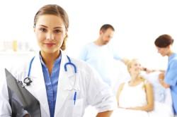 Консультация врача по проблеме гипергидроза