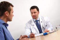 Консультация у врача-проктолога