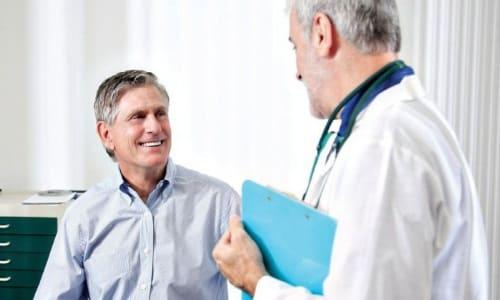 Симптомы острого артрита