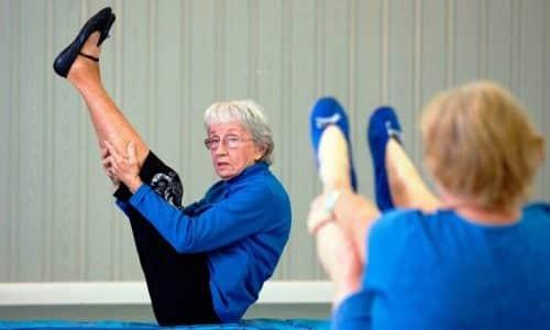 Чтобы в будущем не развилась парафораминальная грыжа следует заниматься лечебной гимнастикой