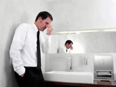 Задержка мочи у мужчин лечение