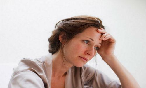 Проблемы со здоровьем у женщин