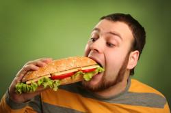 Неправильное питание - причина плохого запаха