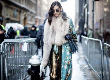 Женские пуховики Адидас и еще три варианта одежды на холодную осень