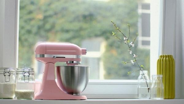 Техника на кухне: миксеры