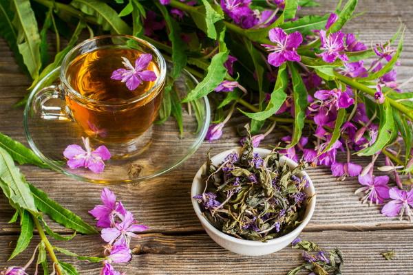 Полезные свойства травяного чая Shop.soyka.ru
